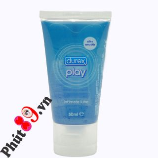 Gel Bôi Trơn Durex Play 50 Ml